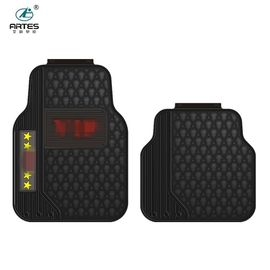 Protect The Car Interior Car Foot Mats , 10mm Thickness Personalized Car Mats